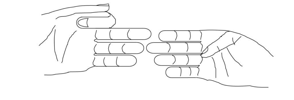 hand-multiplication